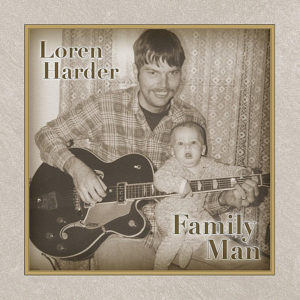 Family Man CD cover